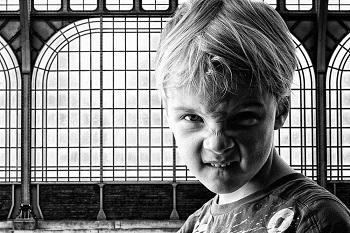 孩子越来越不耐烦的原因是什么呢?