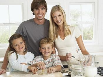 家长们应该如何培养亲子关系呢?