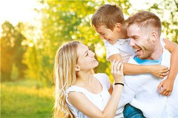 亲子教育,夫妻发生分歧该怎么办