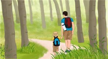 孩子健康成长远离十种不良心理