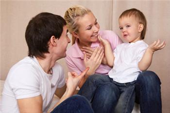 亲子关系好的家庭,父母都做了哪些事情