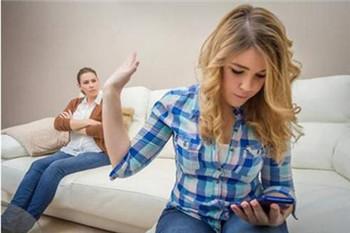 如何带青春期孩子走出心理误区