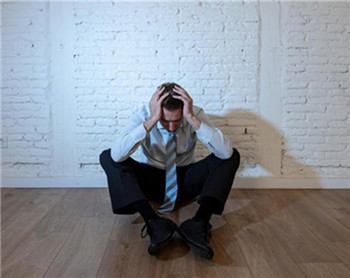 职场男性怎么减轻身上的压力