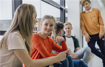 怎么样和青春期的孩子建立良好的沟通