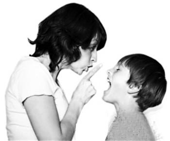 孩子情绪烦躁的原因及处理方法